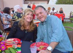 Kelli & Anthony Longo