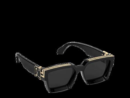 แนะนำ แว่นตากันแดด louis vuitton millionaires 1.1