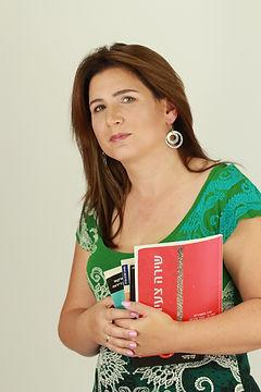 שרון בריין קופירייטרית ופזמונאית