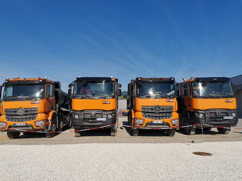 Camion - satp rumilly