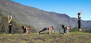 Burpees - Coaching and Yoga Hossegor
