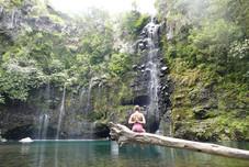 Waterfall - Coaching and Yoga Hossegor