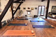Yoga hiver - Coaching and Yoga Hossegor