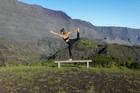 Natarajasana - Coaching and Yoga Hossegor