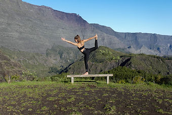 Yoga - Coaching and Yoga Hossegor