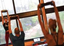 Fitness - Coaching and Yoga Hossegor