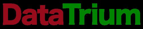 DataTrium Logo