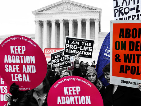 MY RESPONSE TO COMMON PRO-LIFE ARGUMENTS