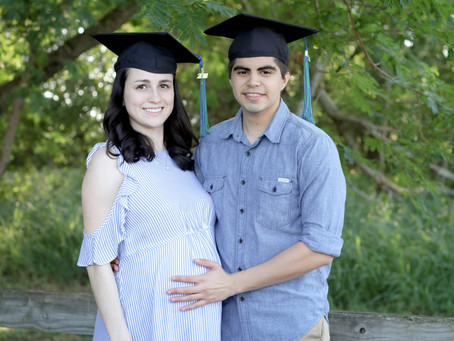 HOW TO SURVIVE COLLEGE PREGNANT