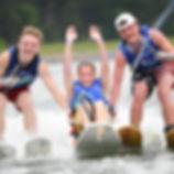 Children Adaptive Skiing