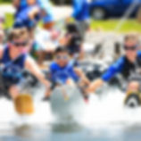 2017 Children's Event Skiing