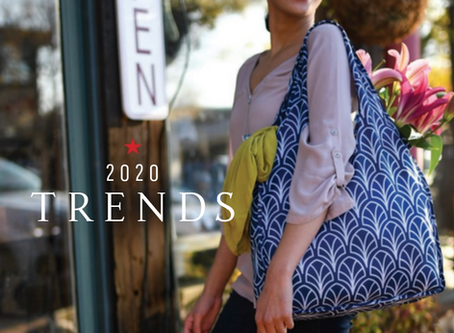 2020 Promotional Product Trends Guide
