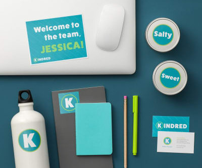 Engage Employees with a Swag Pack