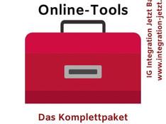 Online Toolkit