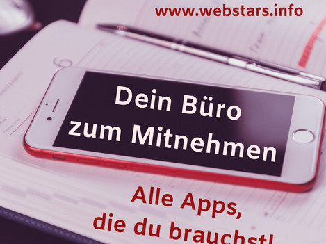 Toolkit mobiles Taschenbüro