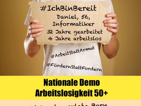 Demo-Kampagne