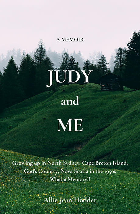Judy and Me cover.png