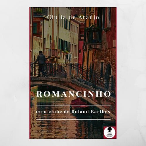Romancinho - Ou o clube de Roland Barthes