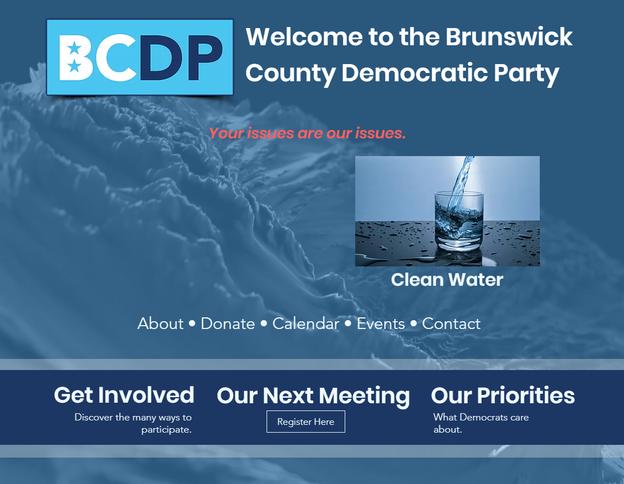 Brunswick County Democratic Party