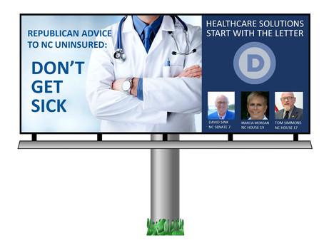 2020 Billboard Campaign