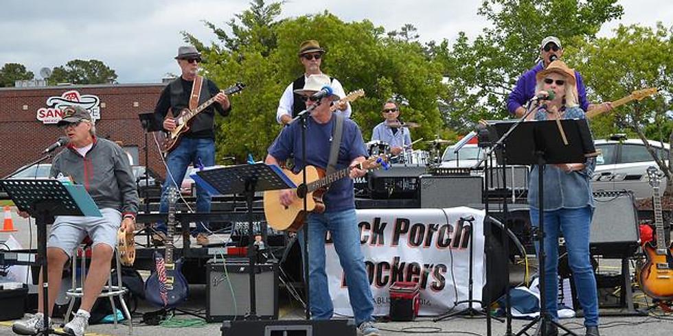 Back Porch Rockers