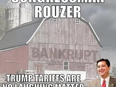 Rouzer Memes