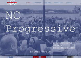 NC Progressive