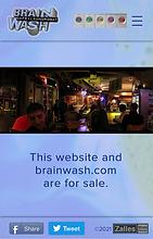 BrainWash CafeLaundromat.png