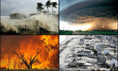 The ADA and Climate Change