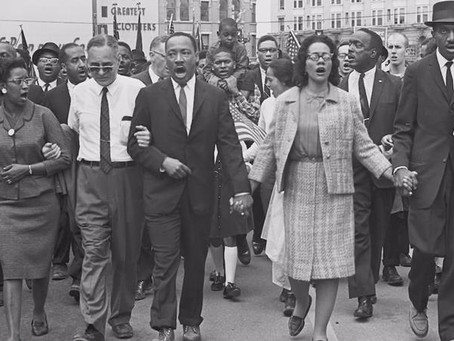 Democrats lead the fight for voting rights.