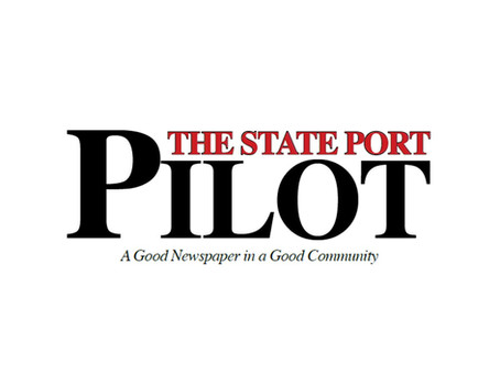 SJFD Open House Featured in State Port Pilot