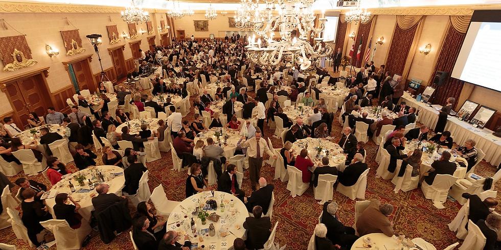 Annual Banquet & Auction