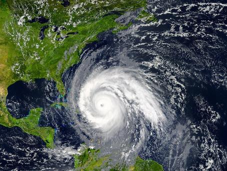 Public Notice Regarding Hurricane Cost Reimbursement