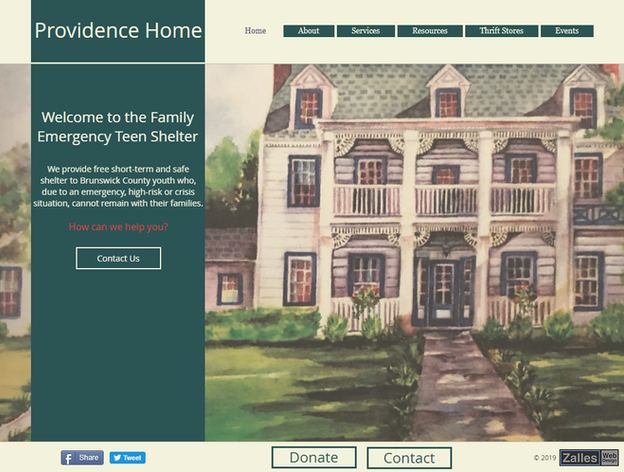 Providence Home