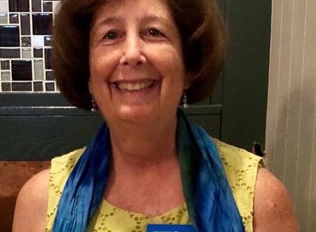 Meet Joanne Levitan