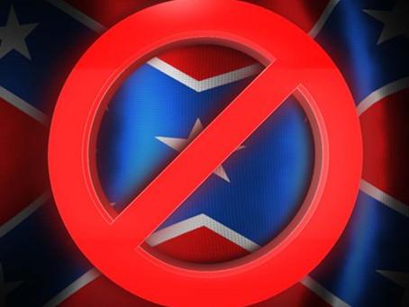 Confederate Flag - Enough Already!