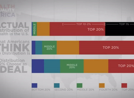 The Great Income Divide
