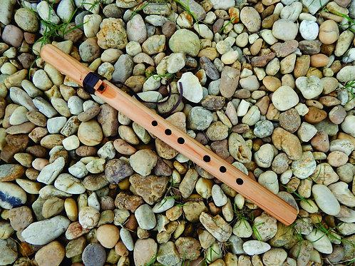 Native American 6 Hole Flute
