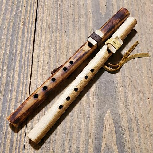 Cherokee Little People Flutes (mini flute)