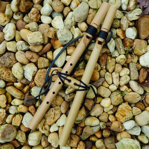 5 Hole Native American Flutes