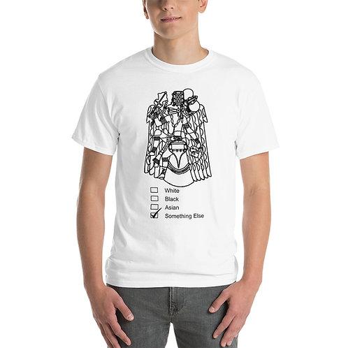"""Birdman Something Else"" Short Sleeve T-Shirt"