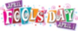 April Fools' Day - April 1