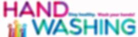 Handwashing keeps us healthy!