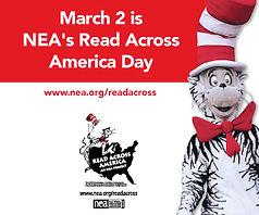 NEA Read Across America Link