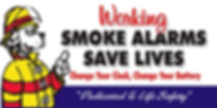 Change your Clock, Change your Smoke Alarm Battery