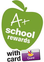 Giant A+ School Rewards