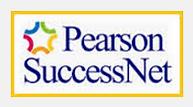 Pearson Successnet Logo