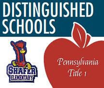 Distinguished PA Title I School
