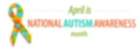 April is National Autism Awareness Month