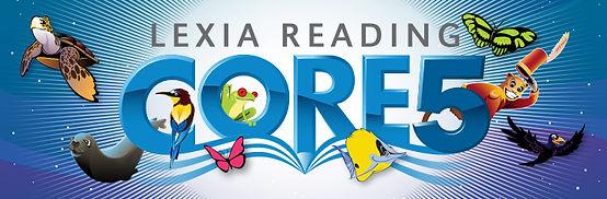 LEXIA READING CORE5